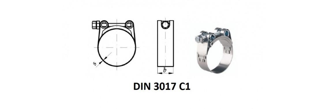 DIN 3017 C1